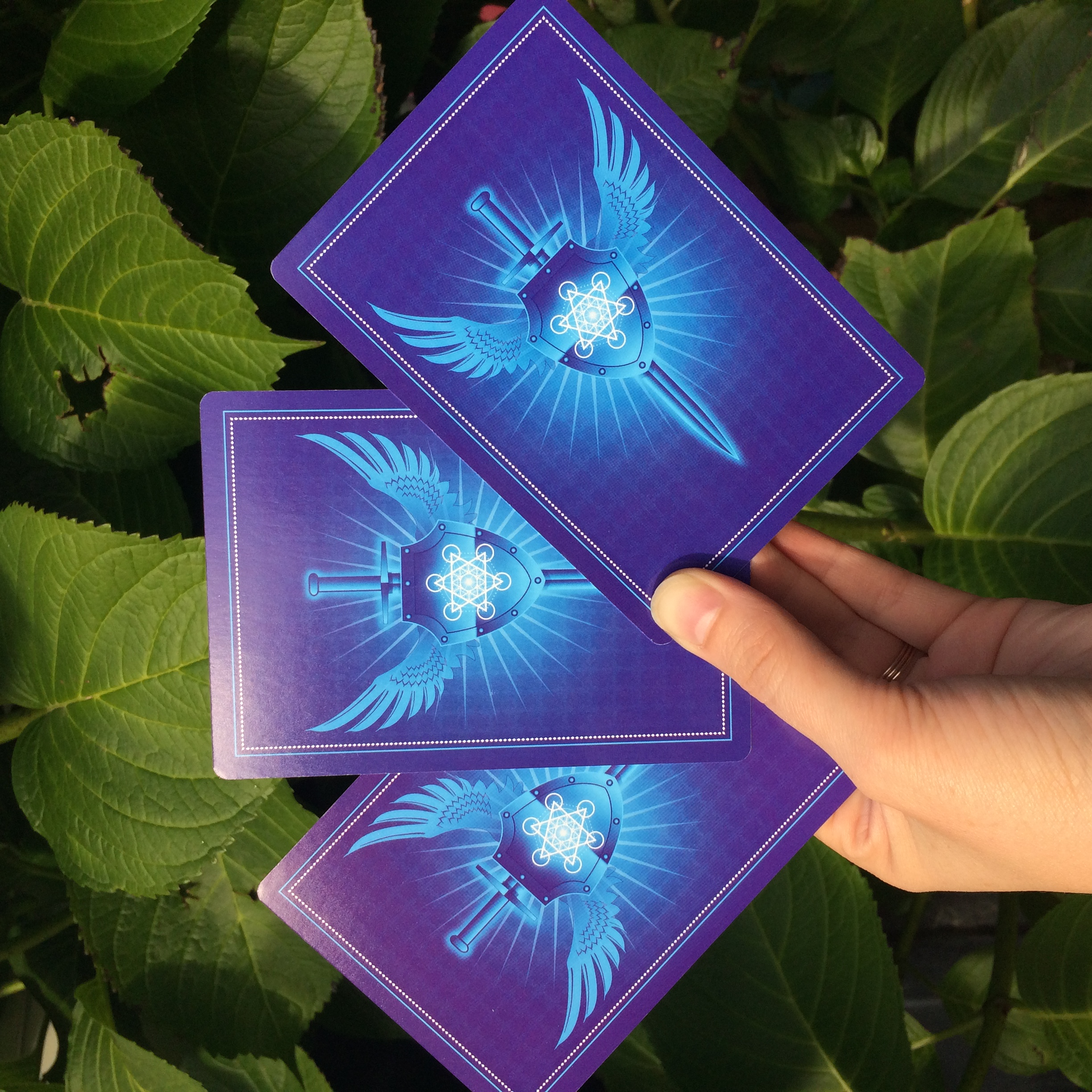 Oracle Readings Avilable