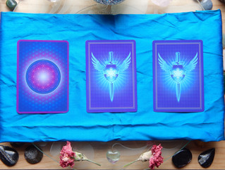 Free Choose Your Own Oracle Reading - Numerology & Angel Prayers