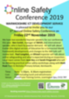 Online Safety Conf. 2019