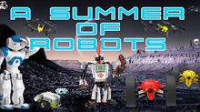Robot Summer School