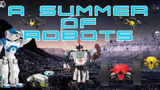 Robot Summer School