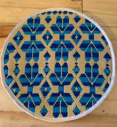 Mazahua tortilla holders