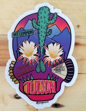 Tucson- Jax