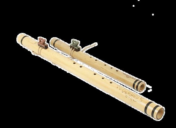 חליל אינדיאני מקצועי קצר