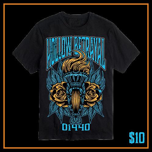 Torch 01440 T-Shirt