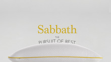 SNEAKING SABBATH REST INTO YOUR HECTIC SCHEDULE