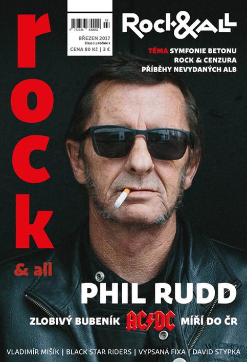 Album review / Recenzia albumu Schizoemphatic v Českom magazíne Rock & All, aj online.