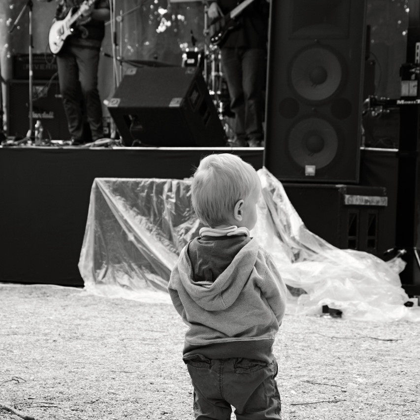 soundcheck with the next generation
