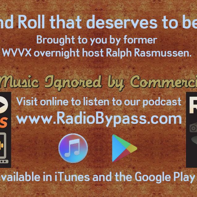Radio Bypass