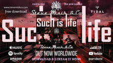 ¨Such is life¨ new official video out now!