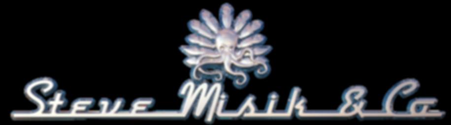 Full logo Steve Misik & Co.