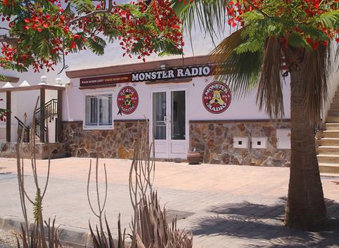 Steve Misik & Co. on Monster Radio Lanzarote