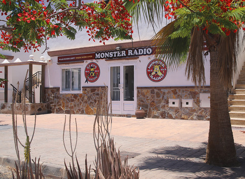 Steve Misik & Co. on Monster Radio Lanzarote