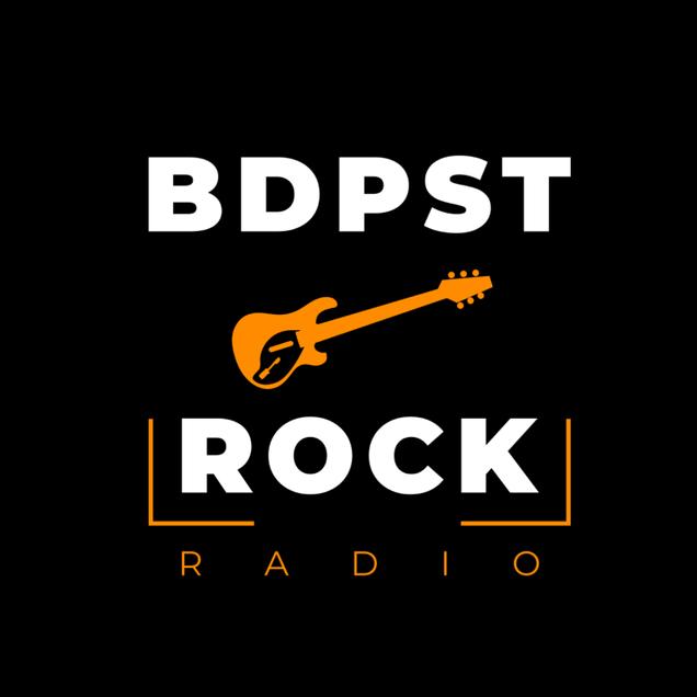 Budapest Rock Radio