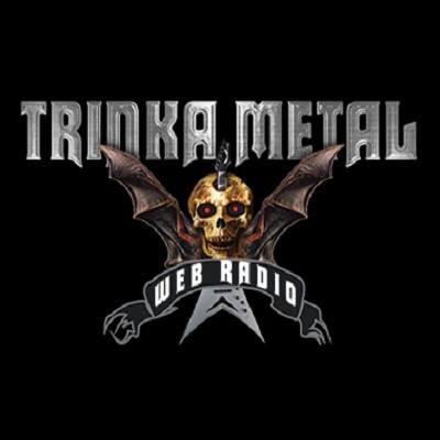 Esta semana, o canções Schizoemphatic em Radio Brasileiro Trinka Metal.