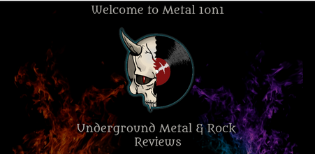 Metal 1on1