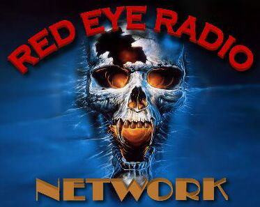 Steve Misik & Co on air in Red Eye Radio