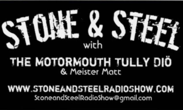 Stone & Steel Radio