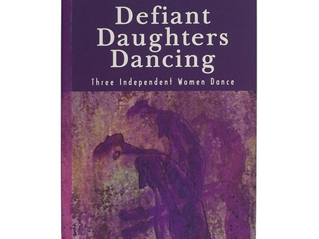 Defiant Daughters Dancing at TOPAZ ARTS