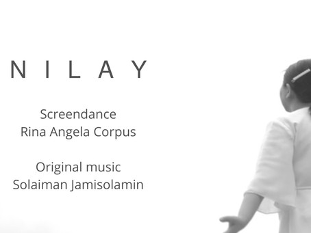 Melbourne Fringe Festival Presents 'Nilay'