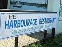 The Harbourage Restaurant (Restaurant In