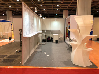 Acumen Booth Design (Retail Expo)