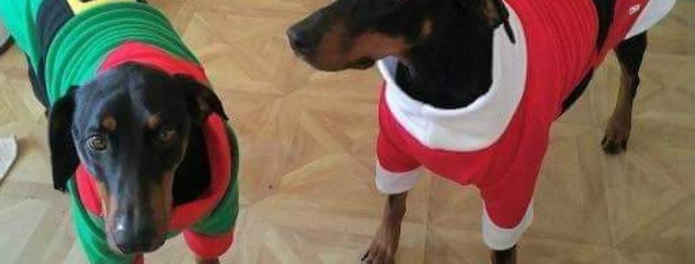 Made to Measure Santa/Elf Jumpers