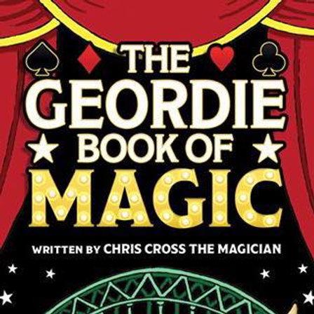 The Geordie Book of Magic - Digital Edition