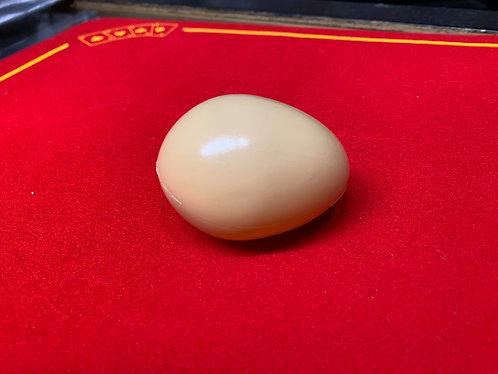 Classic Plastic Egg