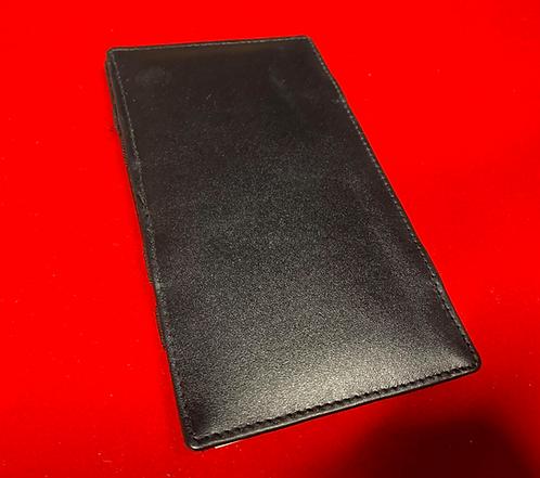 Milkman's Wallet (Deluxe, Large)