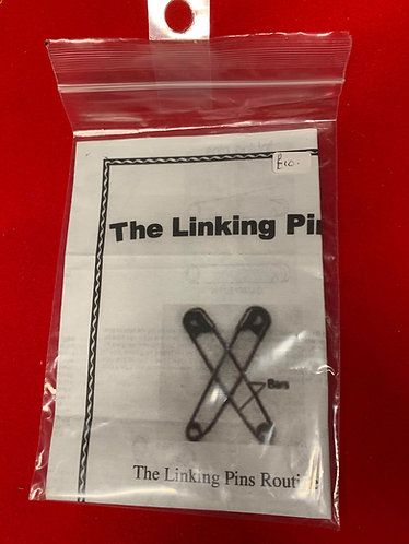 The Linking Pins & Routine