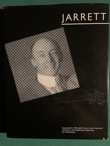 Jarrett by Jim Steinmeyer