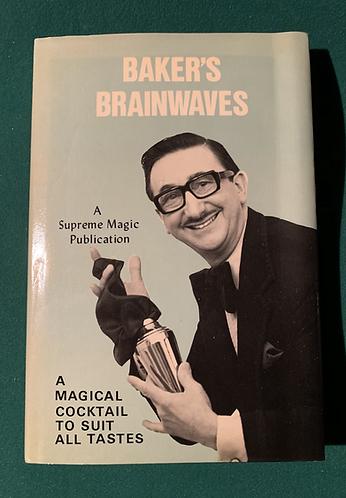 Baker's Brainwaves by Roy Baker