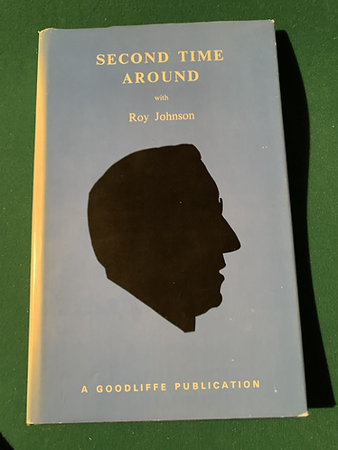 Second Time Around by Roy Johnson