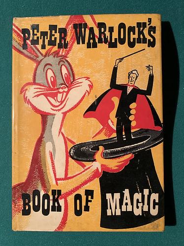 Peter Warlock's Book of Magic