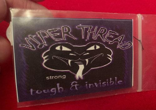 Viper Thread