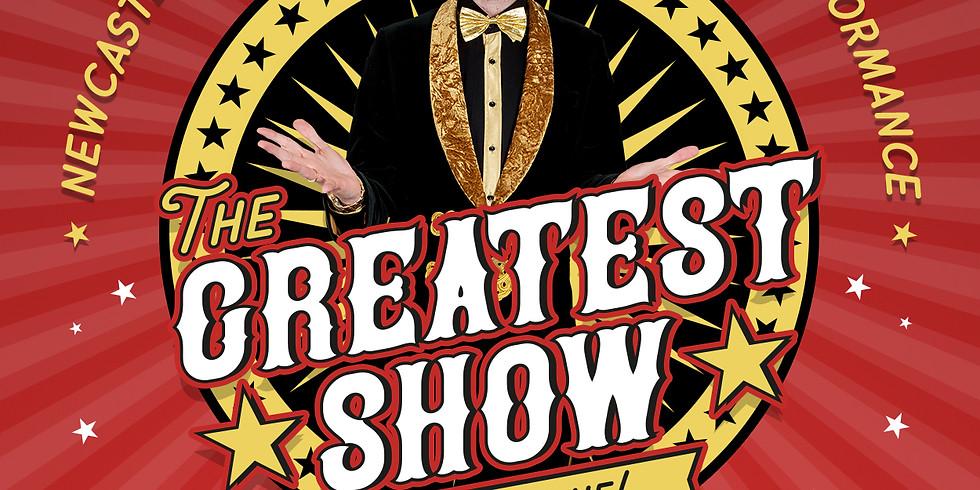 THE GREATEST Show on the Tyne 2020