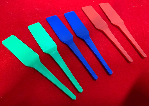 Paddles (Pack of Two)