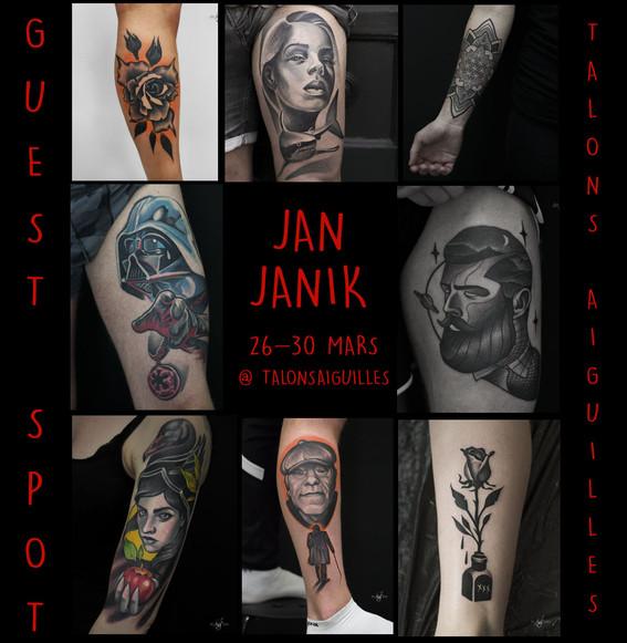 Jan Janek