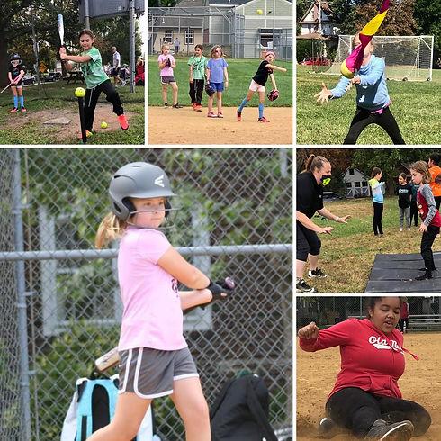 express softball academy