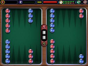 """Backgammon"""