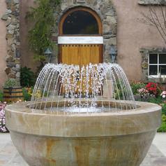 """""""Napa's Fountain"""""""