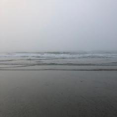 """Ocean of Gray"""