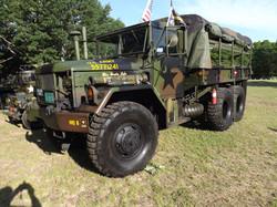 Military 6x6