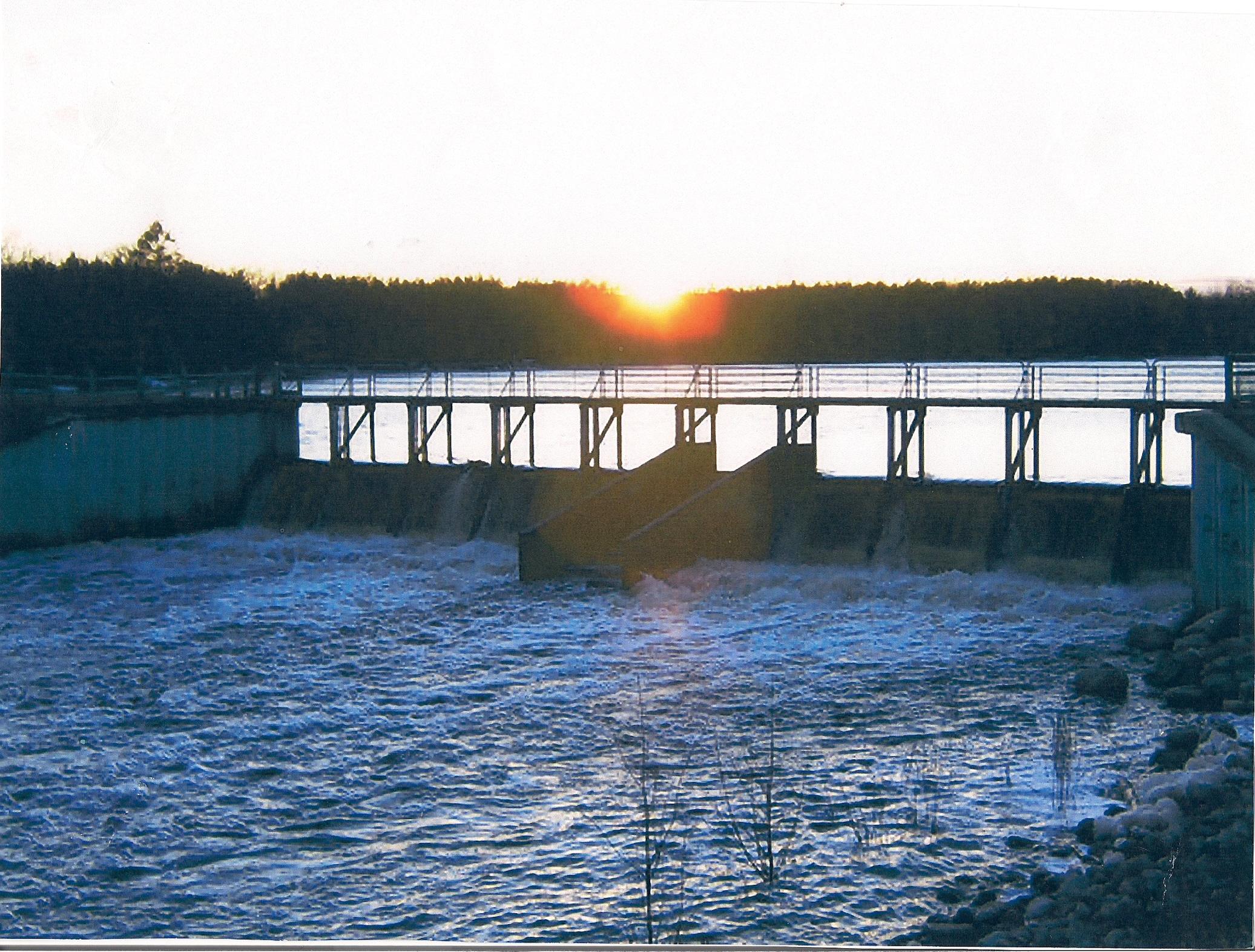 Lake Township