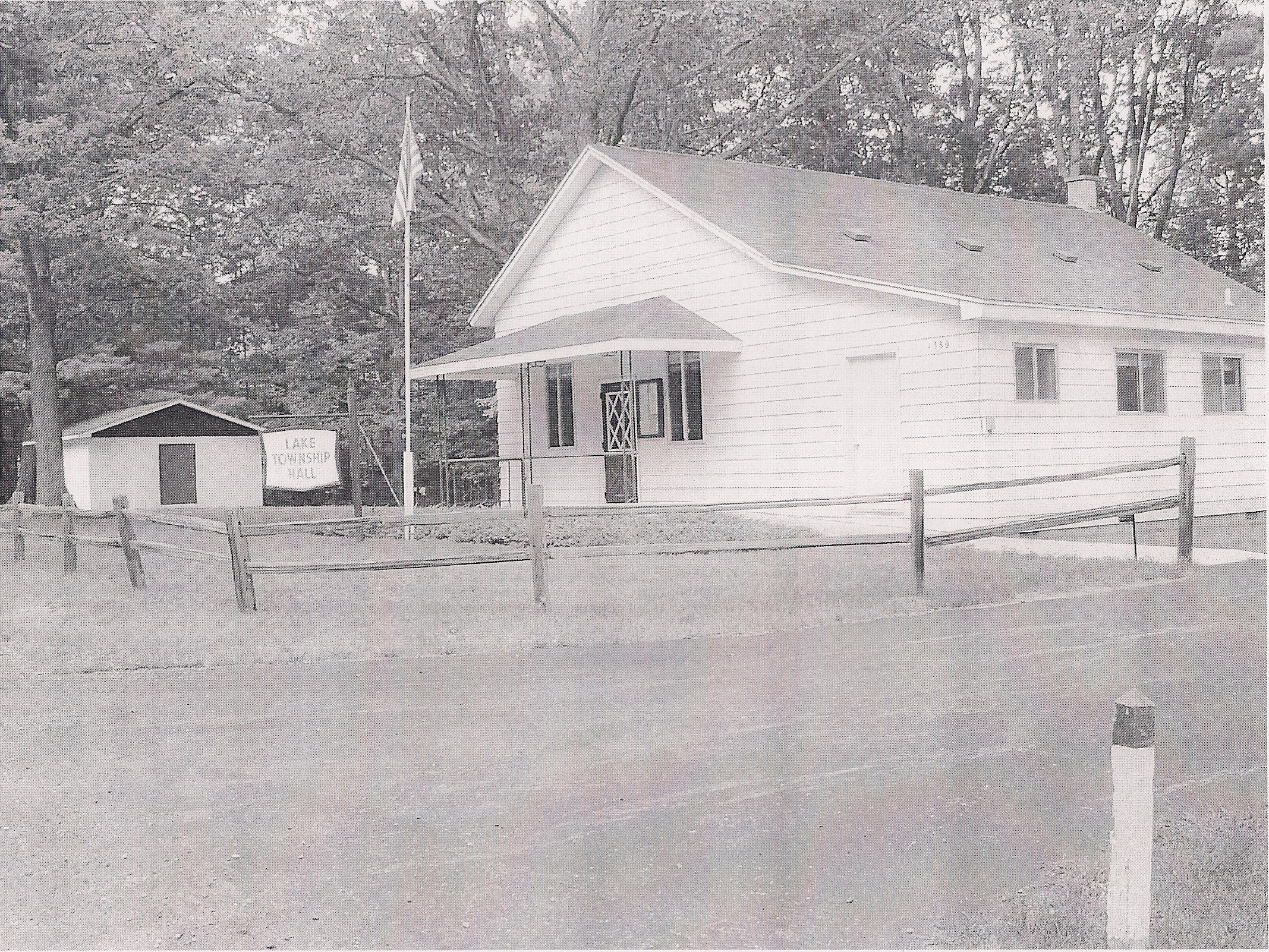 Lake Township Hall