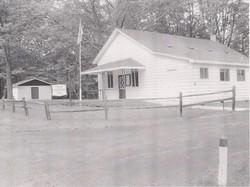 Lake Township Hall