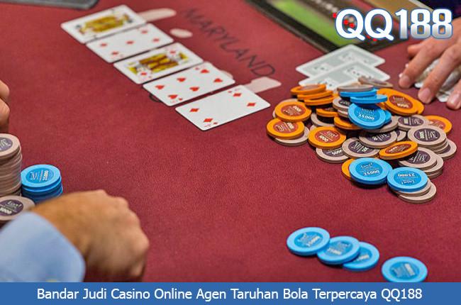 Bandar Judi Casino Online Agen Taruhan Bola Terpercaya Qq188