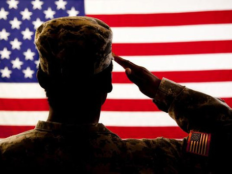 Veterans May Soon Have Access to Marijuana Derived CBD Oil