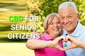 CBD oil for Seniors